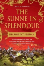 Penman, Sharon Kay The Sunne in Splendour