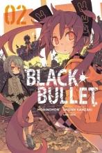 Kanzaki, Shiden Black Bullet 2