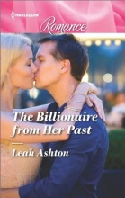 Ashton, Leah The Billionaire from Her Past