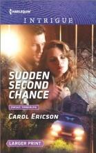 Ericson, Carol Sudden Second Chance