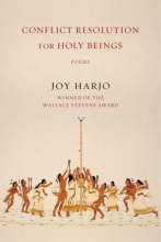 Harjo, Joy Conflict Resolution for Holy Beings