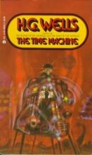 Wells, H. G. The Time Machine