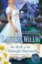 Willig, Lauren The Mark of the Midnight Manzanilla
