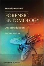 Dorothy Gennard Forensic Entomology