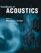 Crocker, Malcolm J. Handbook of Acoustics