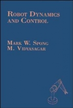 Spong, Mark W. Robot Dynamics and Control