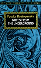 Dostoyevsky, Fyodor Notes from the Underground