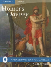 Weiss, Charles Homer`s Odyssey