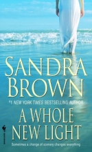 Brown, Sandra A Whole New Light