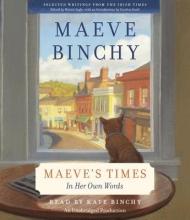 Binchy, Maeve Maeve`s Times