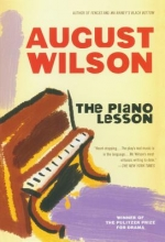 Wilson, August The Piano Lesson