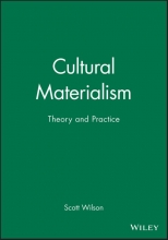 Wilson, Scott Cultural Materialism