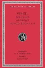 Virgil,   H.R. Fairclough Eclogues