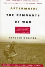 Webster, Donovan Aftermath