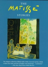 Byatt, A. S. The Matisse Stories