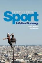 Richard Giulianotti Sport