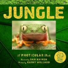 Jungle a Photicular Book