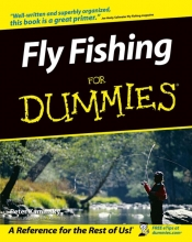 Kaminsky, Peter Fly Fishing for Dummies