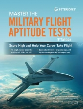 Peterson`s Master the Military Flight Aptitude Tests
