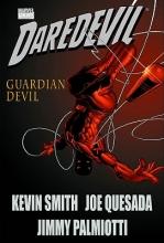 Smith, Kevin Daredevil