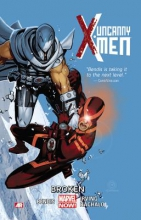 Bendis, Brian Michael Uncanny X-Men 2