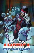 Remender, Rick Captain America 4