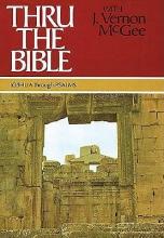 McGee, J. Vernon Joshua Through Psalms