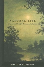 Robinson, David Natural Life