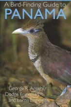 Angehr, George R. A Bird-Finding Guide to Panama