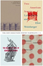 The New Directions Poetry Pamphlets