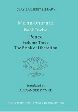 Mahabharata Book Twelve (Volume 3)