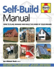 Rock, Ian Self-Build Manual