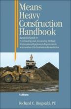 R.C. Ringnaly Means Heavy Construction Handbook
