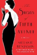 Benjamin, Melanie Swans of Fifth Avenue