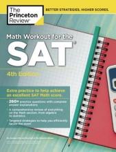 Chiu, Jonathan The Princeton Review Math Workout for the SAT