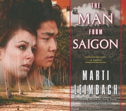 Leimbach, Marti The Man from Saigon