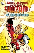 Baltazar, Art Billy Batson and the Magic of Shazam!
