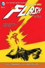 Manapul, Francis The Flash Vol. 4