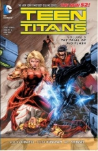 Lobdell, Scott Teen Titans 5