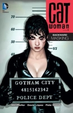 Pfeifer, Will Catwoman Vol. 5