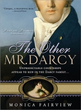 Fairview, Monica The Other Mr. Darcy