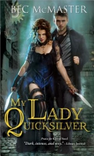 McMaster, Bec My Lady Quicksilver