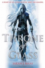 Sarah,J. Maas Throne of Glass
