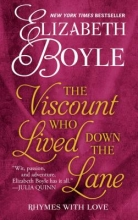 Boyle, Elizabeth The Viscount Who Lived Down the Lane