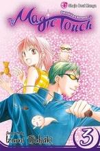 Tsubaki, Izumi The Magic Touch 3