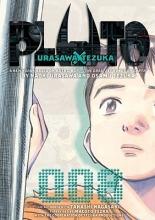 Urasawa, Naoki,   Tezuka, Osamu,   Nagasaki, Takashi Pluto Urasawa X Tezuka 8
