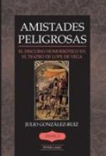 Gonzalez-ruiz, Julio Amistades Peligrosas