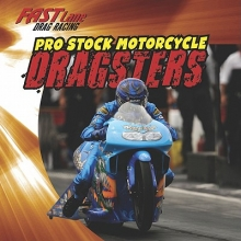 Georgiou, Tyrone Pro Stock Motorcycle Dragsters