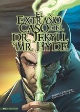 Stevenson, Robert Louis El Extrano Caso del Dr. Jekyll y Mr. Hyde = The Strange Case of Dr.Jekyll and Mr. Hyde