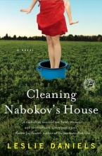 Daniels, Leslie Cleaning Nabokov`s House